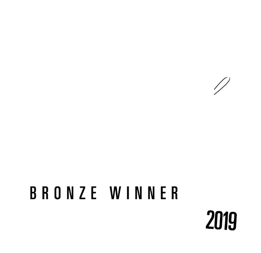 2019 BOLV Winner Bronze White